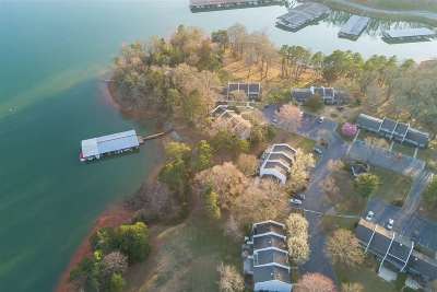 Anderson Condo For Sale: 21 Anchor Point
