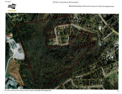 Seneca SC Residential Lots & Land For Sale: $225,000