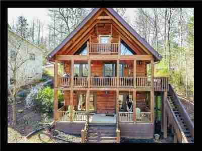 Single Family Home For Sale: 116 Deerfield Lane