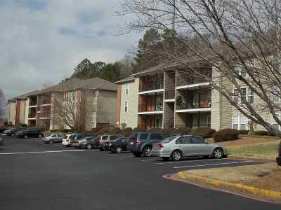 Clemson Condo For Sale: 155 Anderson Hwy Unit 1013