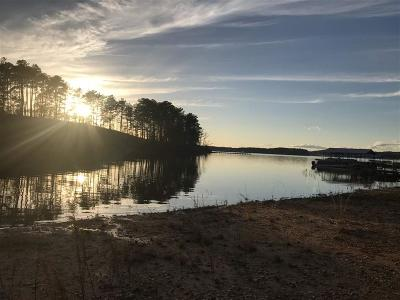 Anderon, Andersom, Anderson, Anderson Sc, Andeson Residential Lots & Land For Sale: Lot 30 Edgewater Drive