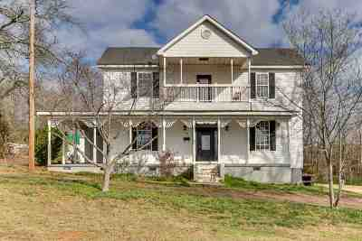 Piedmont Single Family Home For Sale: 7 Bessie Road