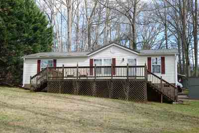 Mobile Home For Sale: 110 Beaver Lane