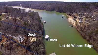 Residential Lots & Land For Sale: Lot 46 Waters Edge