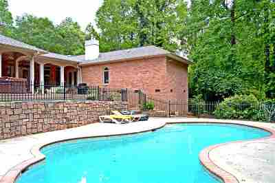 Seneca Single Family Home For Sale: 3803 Whitebark Drive