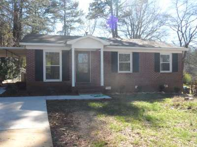Seneca, Seneca/west Union Single Family Home For Sale: 218 Thomas Heights Circle