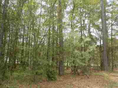 Anderson, Belton, Pendleton, Williamston Residential Lots & Land For Sale: Lot 1 Brown Road