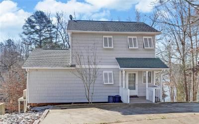 Fair Play Single Family Home For Sale: 259 Capps Road