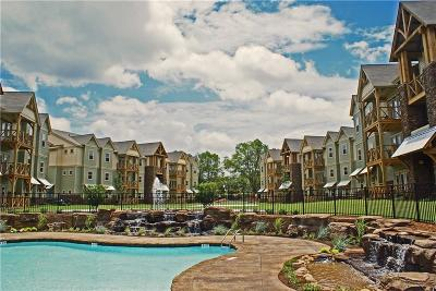 Clemson Condo Contract-Take Back-Ups: 203 Kelly Road