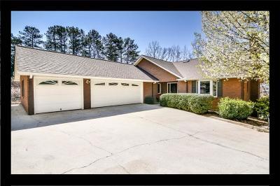 Seneca Single Family Home For Sale: 103 N Harbour Drive