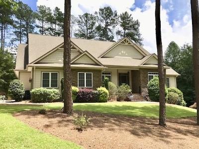 Seneca Single Family Home For Sale: 915 Shadow Oaks Drive