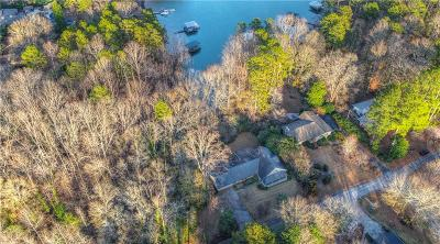 Single Family Home For Sale: 103 Catfish Cove Road