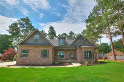 Holly Creek Single Family Home For Sale: 209 Laurel Ridge Road