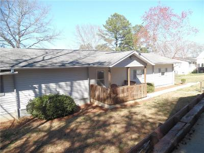 Mobile Home For Sale: 119 Cox Circle