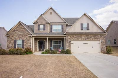 Drakes Field Single Family Home For Sale: 1032 Drakes Crossing