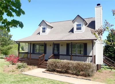 Single Family Home For Sale: 685 The Bear Boulevard