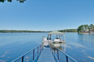 Keowee Key Single Family Home For Sale: 28 Cardinal Point