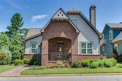 Piedmont Single Family Home For Sale: 111 Fathers Drive