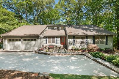 Clemson Single Family Home For Sale: 233 Kings Way