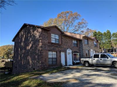 Seneca, Seneca/west Union Rental For Rent: 515 N Walnut Street