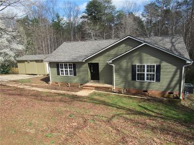 Easley Single Family Home For Sale: 311 Park West Circle