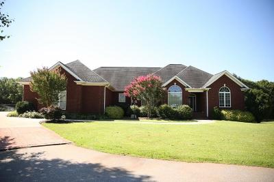 Westminster Single Family Home For Sale: 212 Willow Ridge Road
