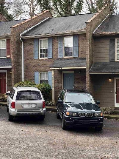 Clemson Rental For Rent: 116 College Heights Boulevard