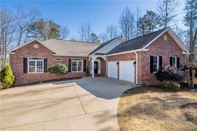 Seneca Single Family Home For Sale: 210 Spyglass Lane