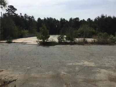 Anderson Residential Lots & Land For Sale: 1050 Williams Road