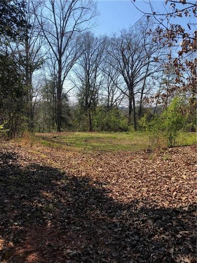 Anderson Residential Lots & Land For Sale: 112 Midway Drive