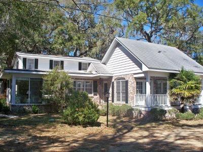 Pawleys Island Single Family Home For Sale: 702 Virginia Drive