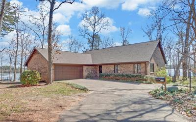 Hartwell Single Family Home For Sale: 175 Old Oak Trail