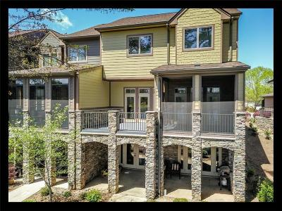 Townhouse Contract-Take Back-Ups: 540 Sunset Point Drive