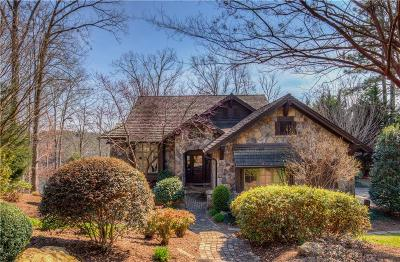 The Reserve At Lake Keowee, Cliffs At Keowee, Cliffs At Keowee Falls North, Cliffs At Keowee Falls South, Cliffs At Keowee Springs, Cliffs At Keowee Vineyards Single Family Home For Sale: 403 Crossbill Court
