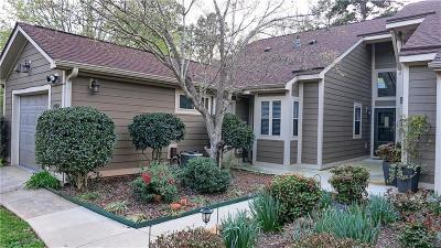 Anderson SC Townhouse For Sale: $231,500