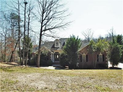 Fair Play SC Single Family Home For Sale: $569,900