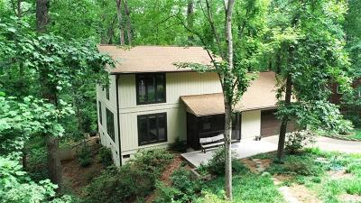 Clemson Single Family Home For Sale: 307 Woodland Way
