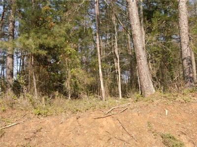 Anderson Residential Lots & Land For Sale: Lot 21 Pine Lane