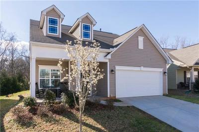 Simpsonville Single Family Home For Sale: 320 Riverdale Road