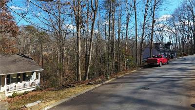 Taylors Residential Lots & Land For Sale: 109 Mountain Chase Drive