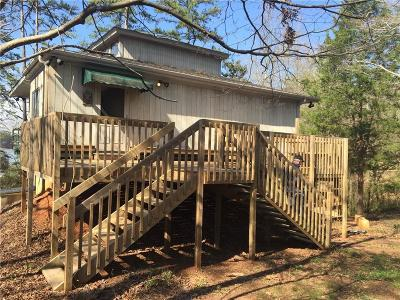 Anderson Single Family Home For Sale: 1 Johnson Trail