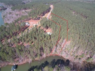 Residential Lots & Land For Sale: Lot 6 Highland Shores Drive