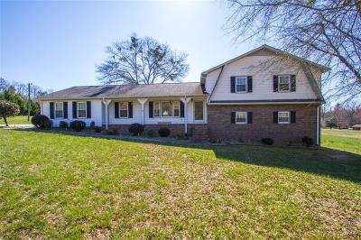 Easley SC Single Family Home For Sale: $266,000