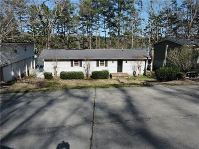 Mobile Home For Sale: 243 Boomerang Trail