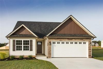 Single Family Home For Sale: 1063 Stoneham Circle