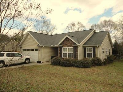 Single Family Home For Sale: 113 Foster Road
