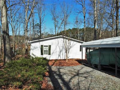 Mobile Home For Sale: 118 Pikes Ridge
