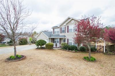 Single Family Home For Sale: 102 Templewood Court