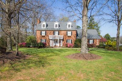 Harpers Ridge Single Family Home For Sale: 1015 Harpers Way