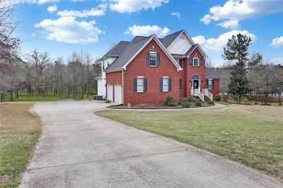Single Family Home For Sale: 5410 Midway Road